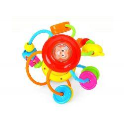 Huile toys, Interaktívna farebná špirála, 3m+
