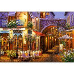 Castorland Puzzle Večer v Provance, 1000 dielov