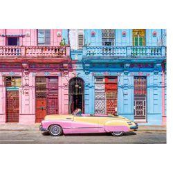Castorland Puzzle Stará Havana, 1000 ks