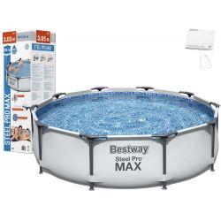 Bestway Steel Pro Max 305 x 76 cm 56406