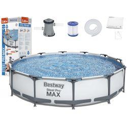Bestway Steel Pro Frame 366 x 76 cm 56416