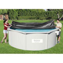 Bestway 58292 prikrývka na bazén s konštrukciou 366 cm