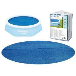 Solárna prikrývka na bazén 244