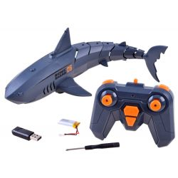 Vodný žralok na diaľkové ovládanie