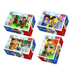 Minipuzzle Toy Story
