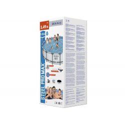 Bestway 56462 bazén s konštrukciou 549 x 122 cm, 5 v1