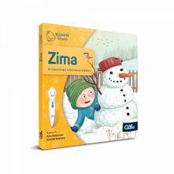 Minikniha Zima