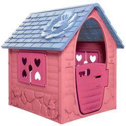 Dohány Záhradný domček My First Play House