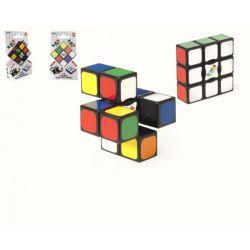 Rubiková kocka, 3x3x1 EDGE