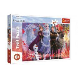 Puzzle Frozen II, 260 dielov