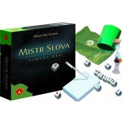 Mistr Slova