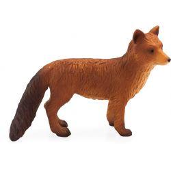 ANIMAL PLANET – Líška červená