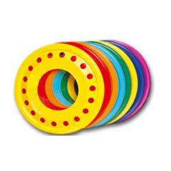 Lietajúci tanier - Prstenec