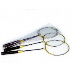 Badmintonová súprava-KOV