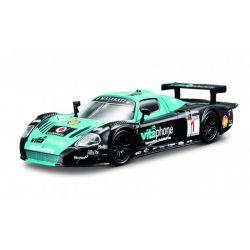 Formula Bburago Race 1:43