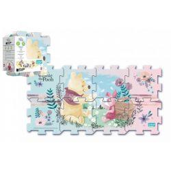 Penové puzzle Macko Pú