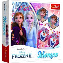 Pexeso - Frozen II