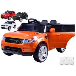 Joko elektrické autíčko Rapid Racer 2x12V,