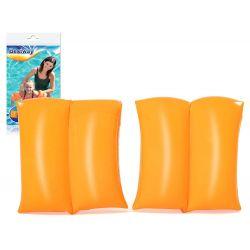Bestway 32005, nafukovacie rukávniky, oranžové