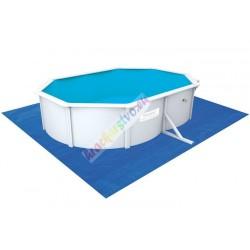 Bestway 56586 HYDRIUM kovový bazén 500 x 366 x 120 cm, 5v1