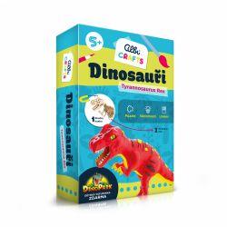 Dinosaury - Tyrannosaurus Rex