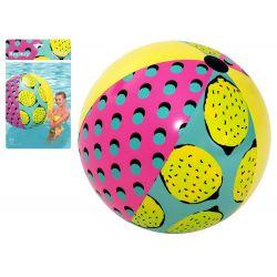BESTWAY 31083 Obrovská farebná nafukovacia lopta