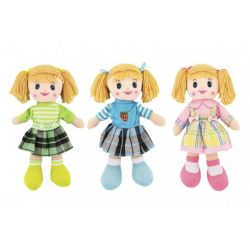 Handrová bábika 30 cm