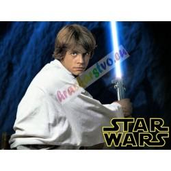 STAR WARS  - extra svetelný meč