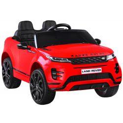 ELCARS Elektrické auto Range Rover Evoque, 4farby