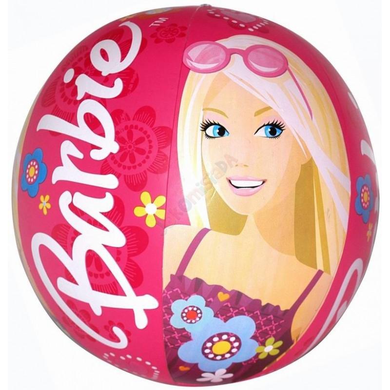 Lopta Barbie 61cm