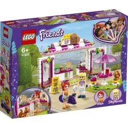 LEGO Friends Kaviareň v parku