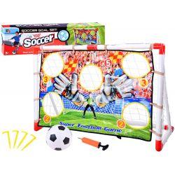 Futbalová bránka