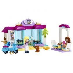 LEGO Friends- Pekáreň