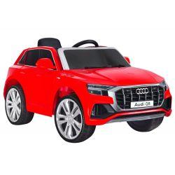 ELCARS Elektrické autíčko Audi Q8