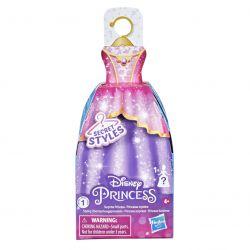 Disney Princezné mini bábiky - prekvapenie