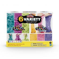 Play-Doh Set piesky + príslušenstvo