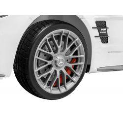 ELCARS Elektrické autíčko Mercedes SL65 AMG