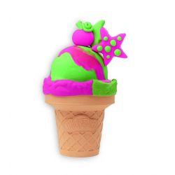 Play Doh Modelína ako zmrzlina v kornútku/nanuk