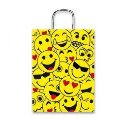 Darčeková taška SADOCH Emoji M