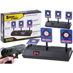 Automatická strelnica