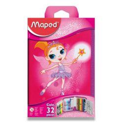Peračník Maped Tatoo Fairy, plný