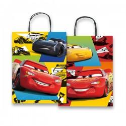 Darčeková taška Cars XS