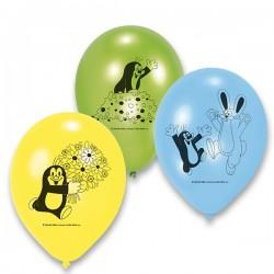 Nafukovacie balóniky Krtko,...