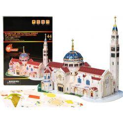 3D Puzzle Bazilika Washington