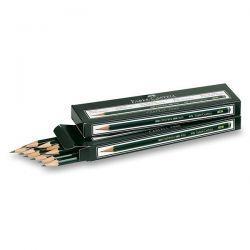 Grafitová ceruzka Faber-Castell 9000, rôzna tvrdosť