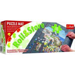 Podložka pod puzzle, rolovacia 500-1500 dielikov