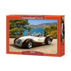 Castorland Puzzle Kabriolet...