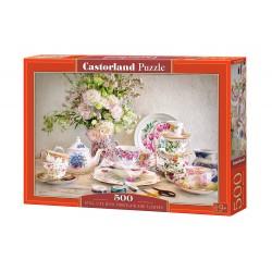 Castorland Puzzle Zátišie s...