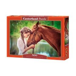 Castorland Úžasné...