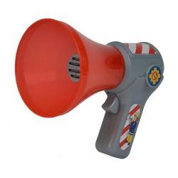 Požiarník Sam- megafon